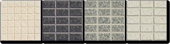 Lajetas 30x30 for Mosaicos para exterior